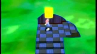 getlinkyoutube.com-Super Mario Galaxy - Matter Splatter Mansion
