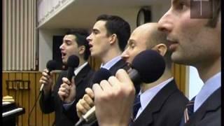 Adoramus - Cer si pamant (No more night)