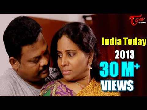 India Today 2013 - Telugu Short Film By S. Senthil