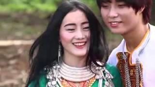 getlinkyoutube.com-Nraug yaj caiv plawv mv demo Yujin Thao
