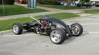 getlinkyoutube.com-2009 Brimstone Quadracycle on My Car Story with Lou Costabile
