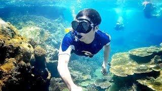 getlinkyoutube.com-Long Beach Perhentian Island 2014 SJ4000 Malaysia