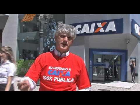 Caixa 100% pública: Elias Jordão