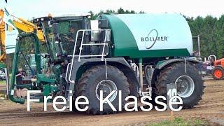 getlinkyoutube.com-bis 26t Big Bauern Trecker Treck VINNEN 2016 Freie Klasse