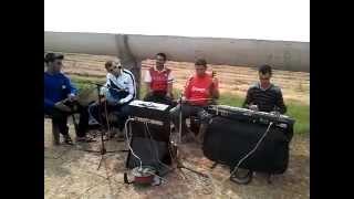 getlinkyoutube.com-jarra sidi bennour Simo+Ayoub