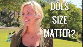 "getlinkyoutube.com-College Girls on ""Does Size Matter?"""