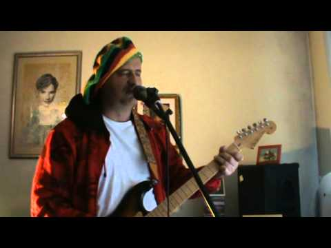 Eminem- Not Afride-reggae version (cover)
