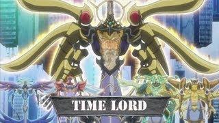 getlinkyoutube.com-Time Lord Chaos - Yu-Gi-Oh! Deck Profile