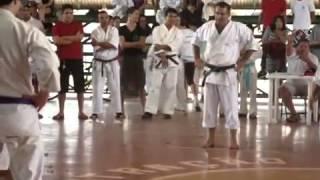 getlinkyoutube.com-leonardo veras vs cristiano.mp4  da academia ashigaru paranoá