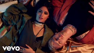 getlinkyoutube.com-Machine Gun Kelly, Camila Cabello - Bad Things