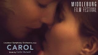 getlinkyoutube.com-Carol - Carter Burwell (Middleburg Film Festival)