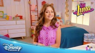getlinkyoutube.com-Soy Luna (Zrób to sam) – Bransoletki. Tylko w Disney Channel!