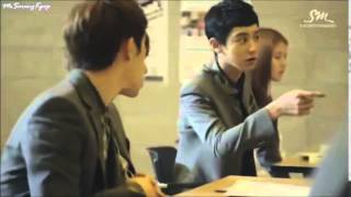 "getlinkyoutube.com-Exo Fanfic - ""Night School"""