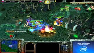 getlinkyoutube.com-The Retry vs OSI @ ICSC 8 Game 1