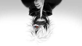 getlinkyoutube.com-[KY0UMI] - Tokyo Ghoul OP - unravel (FULL ENGLISH)