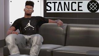 getlinkyoutube.com-NBA 2K16 MyCareer - Stance Socks Endorsement Deal