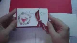 getlinkyoutube.com-Making a Pop-up Gift Card Holder