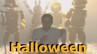 getlinkyoutube.com-[FNAF SFM] Five Nights at Freddy's: Halloween