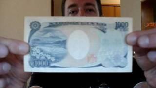 getlinkyoutube.com-Japan - How to #17 - Japanese Money
