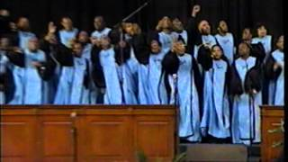 getlinkyoutube.com-Power Belongs To God - Hezekiah Walker & the Love Fellowship Crusade Choir