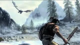 getlinkyoutube.com-Elder Scrolls 5 : Skyrim Official Trailer