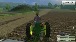 getlinkyoutube.com-VINTAGE Farm Sim Saturday