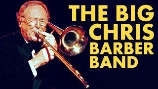 getlinkyoutube.com-The Big Chris Barber Band - Jazzwoche Burghausen 2005