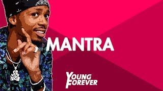 "getlinkyoutube.com-[FREE] Metro Boomin x 21 Savage x Future Type Beat - ""Mantra"" 