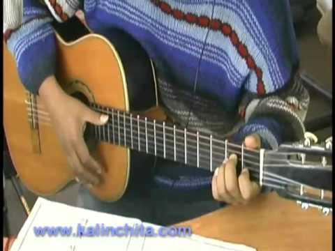 Putita - Babasonicos - Como tocar en guitarra