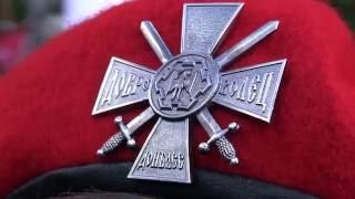 getlinkyoutube.com-Добровольцы Донбасса отметили День ветеранов боевых действий