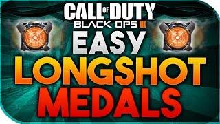 getlinkyoutube.com-Black Ops 3 | HOW TO GET EASY LONGSHOTS  - BLACK OPS 3 FAST LONGSHOT MEDALS (BO3 TIPS & TRICKS)