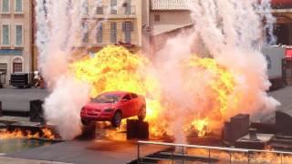 getlinkyoutube.com-Lights, Motors, Action! (Full Show) Disney World's Hollywood Studios
