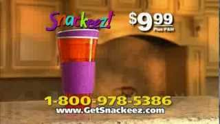 getlinkyoutube.com-TV Commercial - Idea Village - Snackeez