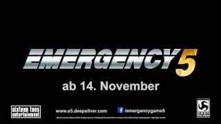 getlinkyoutube.com-Emergency 5 - Cinematic Trailer [DE]