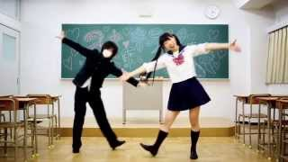 getlinkyoutube.com-Kawaii ~Dance / Suki Kirai .