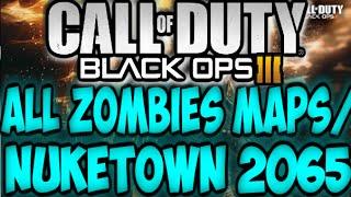 getlinkyoutube.com-Call of Duty Black Ops 3 Leaked PRESTIGE EDITION ALL ZOMBIES MAPS (Fake) REMADE (COD BO3 NEWS/INFO)