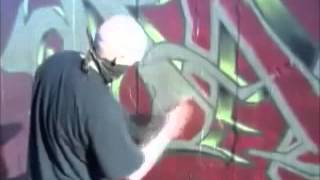 Graffiti - The Early Days Of SDK - 2006