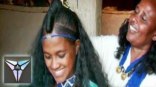 Samuel Mebrahtom - LEYLEY - Traditional Eritrean Music New 2015