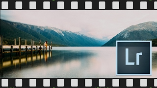 Using Lightroom Presets to make a Cool Film Look width=