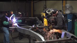 getlinkyoutube.com-Rod Authority Takes An Inside Look With Image Street Rods & Customs