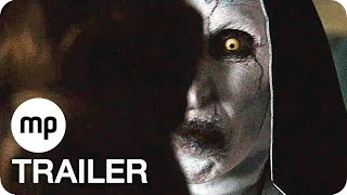 getlinkyoutube.com-THE CONJURING 2 Trailer 2 German Deutsch (2016)
