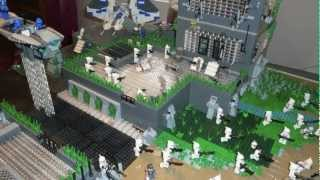 getlinkyoutube.com-Lego Star Wars Battle on Mandalore (for legoboy´s contest 5.0)