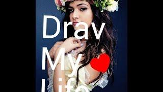 getlinkyoutube.com-Draw My Life Бетани Мота на Русском