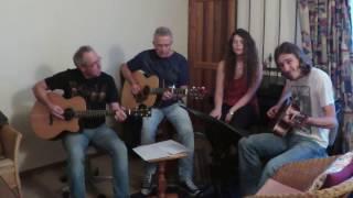getlinkyoutube.com-Hallelujah for Fido - Leonard Cohen cover