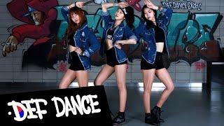 getlinkyoutube.com-EXID(이엑스아이디) 아예 (Ah Yeah) Dance Cover 데프댄스스쿨 수강생 월평가 최신가요 방송댄스 데프컴퍼니 defdance kpop cover 댄스학원