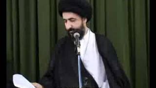 السيد محمد رضا الشيرازي بحوث اخلاقيه 2