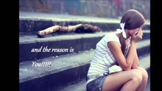 getlinkyoutube.com-Hoobastank - The Reason lyrics