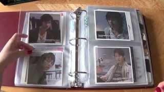getlinkyoutube.com-My Kpop Photocard Collection! [Update #3]
