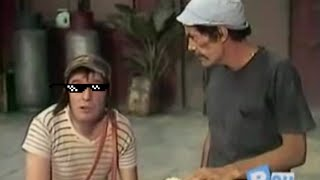 getlinkyoutube.com-Chaves Deal With - turn down for what