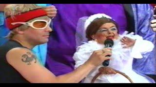 """getlinkyoutube.com-Margarito haciendo """"huevos"""" en Desfile de Bellezas -Recordando a Margarito"""
